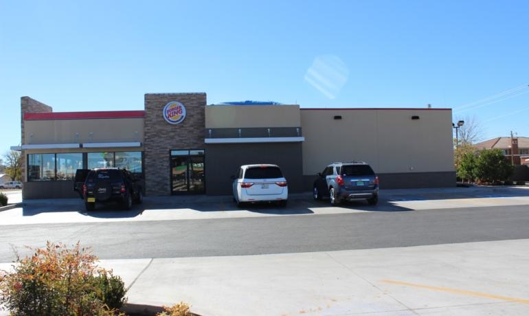 Burger King | Wausau, WI