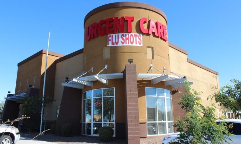 Urgent Care Extra | Queen Creek, AZ