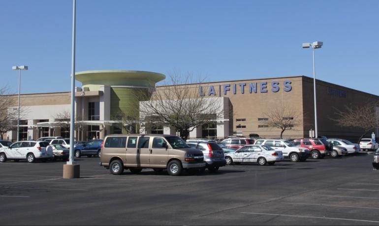 LA Fitness | Casa Grande, AZ