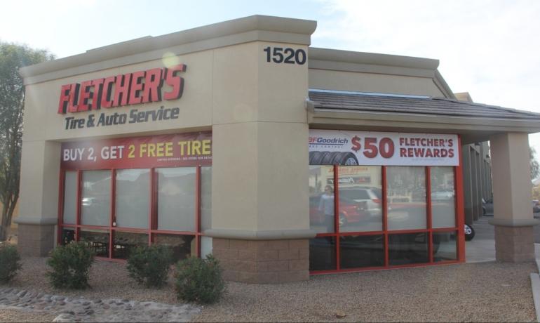 Fletcher's | Buckeye, AZ