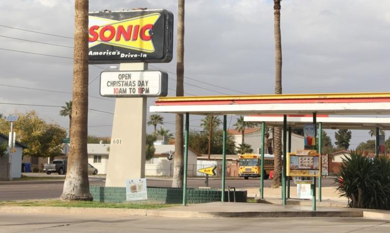 Sonic | Avondale, AZ