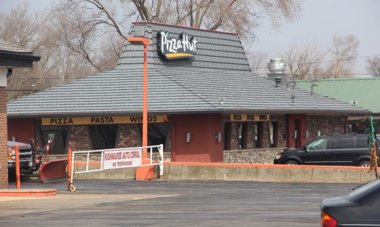 Pizza Hut | Rockford, IL