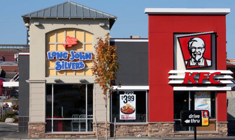 Long John Silver's | Belvidere, IL