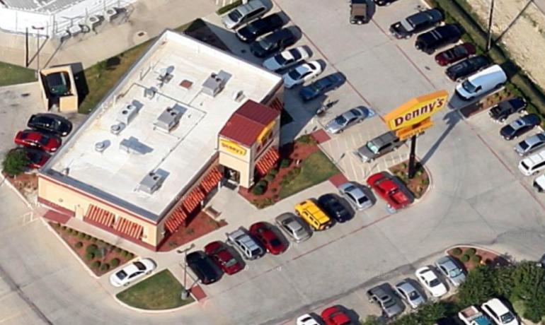 Denny's | Lake Worth, TX