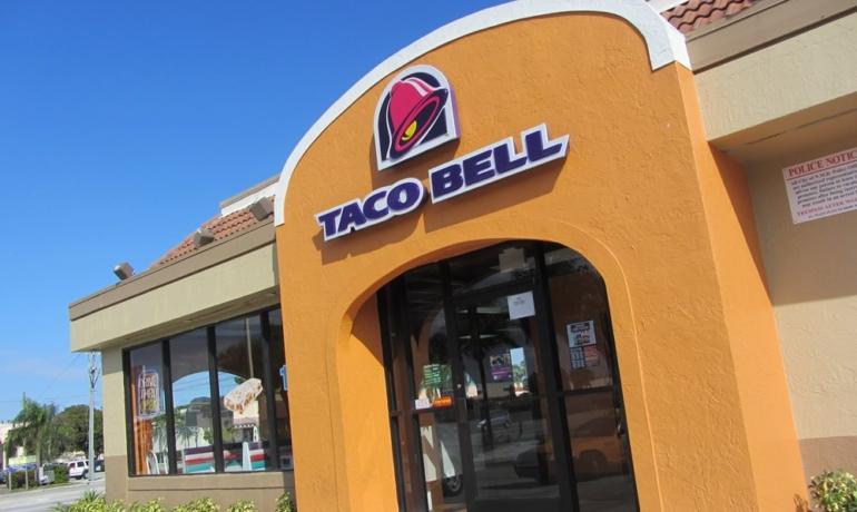 Taco Bell | North Miami Beach, FL