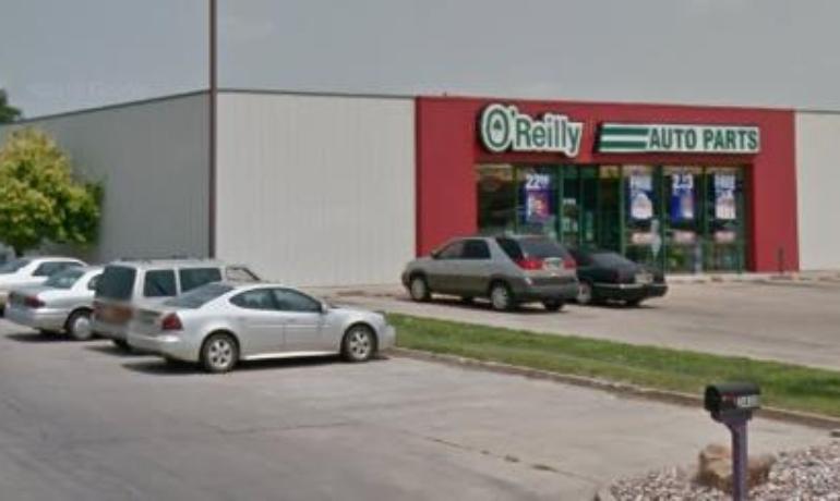 O'Reilly Ground Lease | Columbus NE