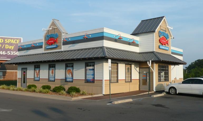 Captain D's Seafood | Hartselle, AL