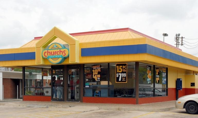 Church's Chicken | Pasadena, TX