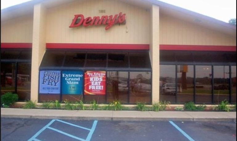 Denny's | Portage, IN
