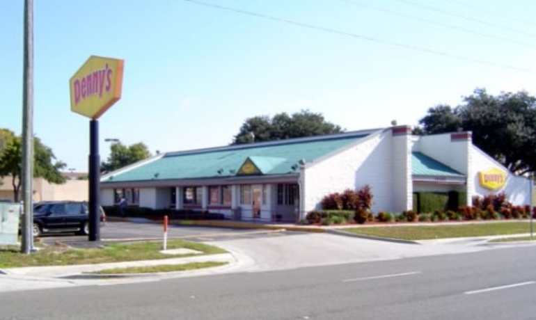 Denny's | Clearwater, FL