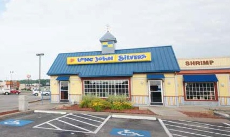 Long John Silver's | Cape Girardeau, MO
