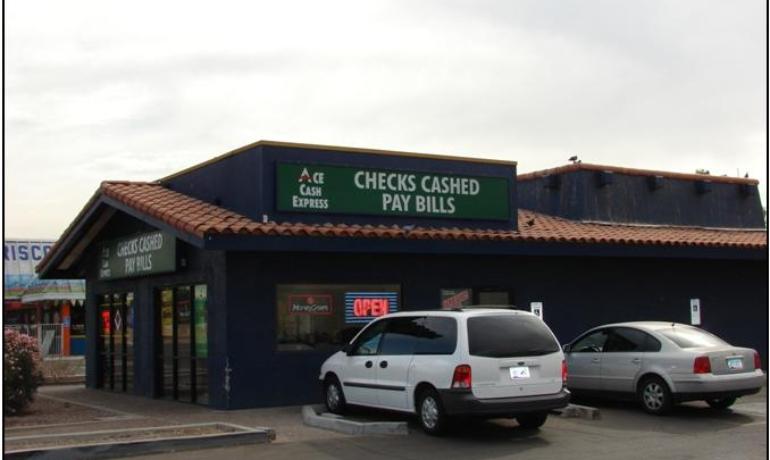 ACE America's Cash Express | Phoenix, AZ