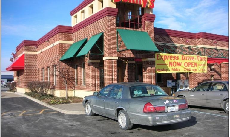 Denny's | Indianapolis, IN