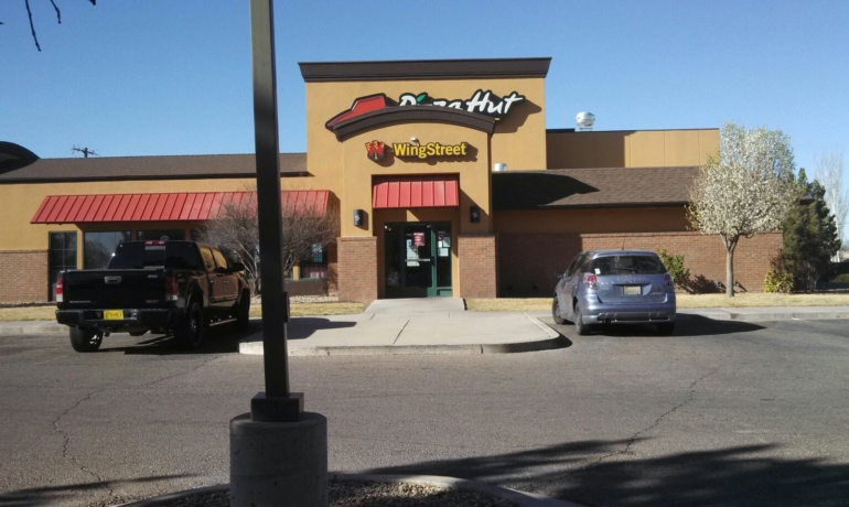 Pizza Hut | Roswell, NM