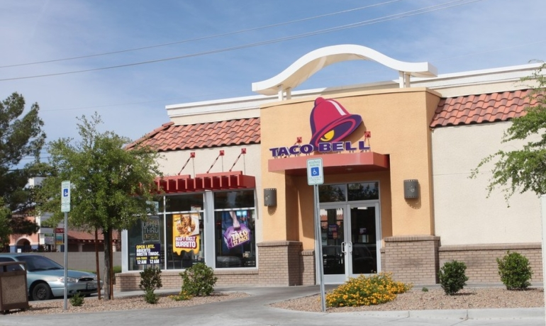 Taco Bell | Dalton, GA