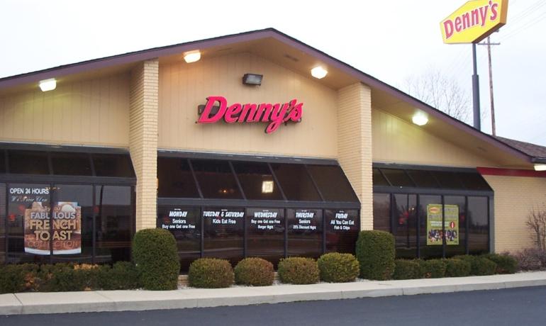 Denny's | Shelbyville, IN