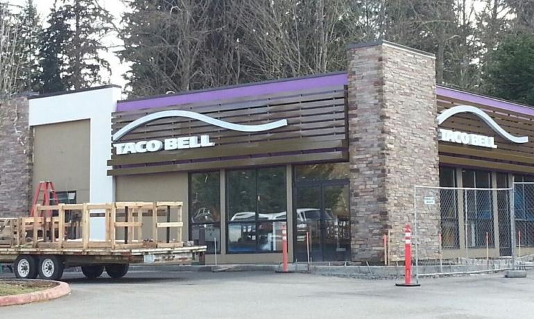 Taco Bell | Port Orchard, WA