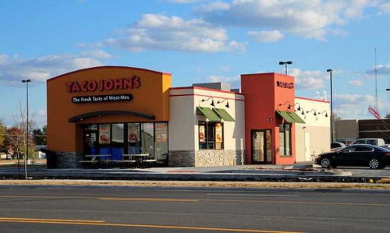 Taco John's | Altoona, IA