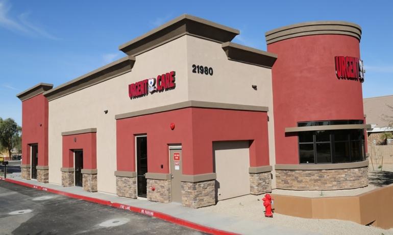 Urgent Care | Peoria, AZ