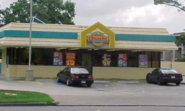 Church's Chicken | Houston, TX