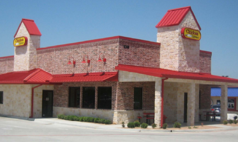Chicken Express | El Paso, Texas