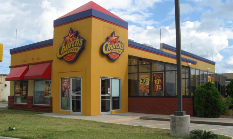 Church's Chicken | Port Lavaca, TX