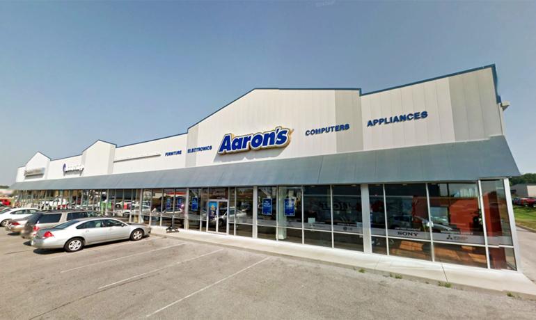 Aaron's | Seymour, IN