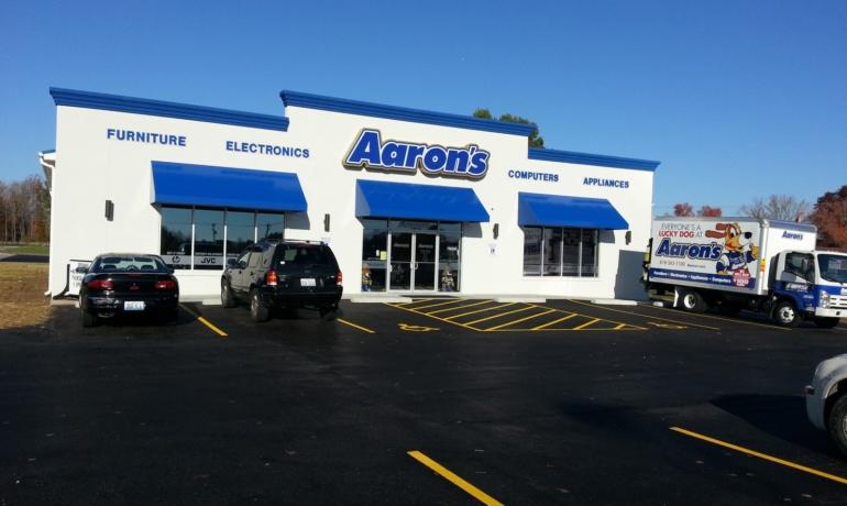 Aaron's | Taylorville, IL