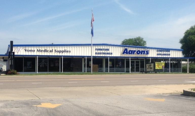 Aaron's | Litchfield, IL