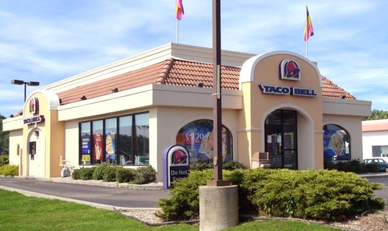 Taco Bell | Warner Robins, GA