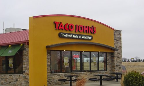 taco john 39 s des moines ia retail investment group llc. Black Bedroom Furniture Sets. Home Design Ideas