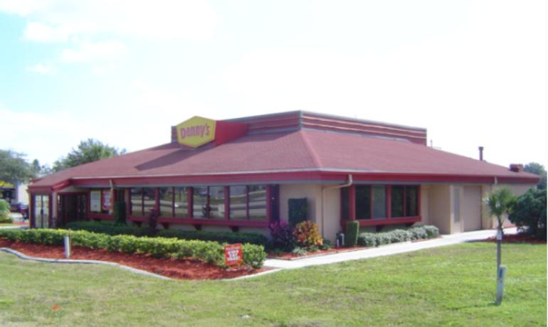 Denny's | Tampa, FL