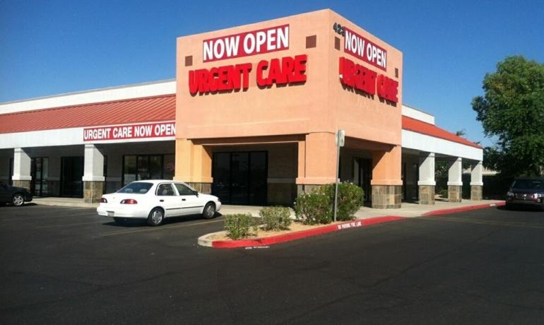 Urgent Care Extra | Phoenix, AZ