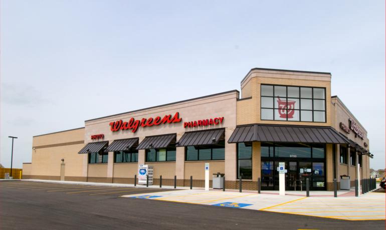 Walgreens | Holiday, FL