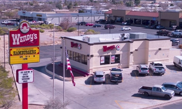 Wendy's | Benson, AZ