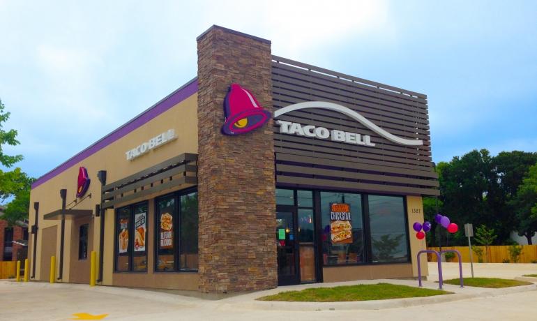 Taco Bell | San Antonio, TX