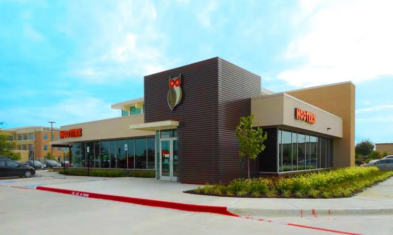 Hooters | Abilene, TX