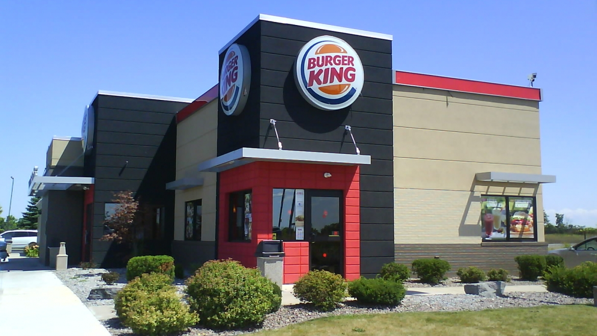 Burger King | Eagan, MN