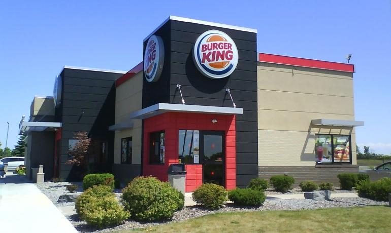Burger King | Eagan, MN
