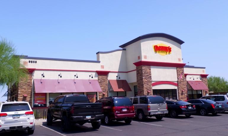 Denny's | Glendale, AZ