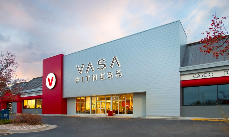 Vasa Fitness | Greeley, CO