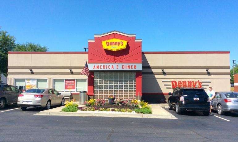 Denny's | Anderson, SC