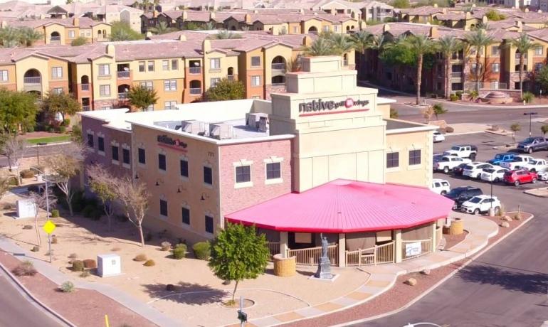 Native Grill & Wings | Glendale, AZ