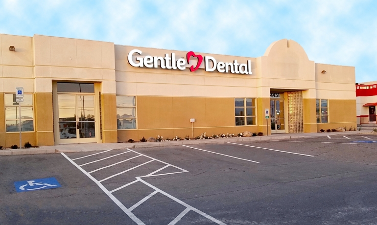 Gentle Dental | Las Vegas, NV