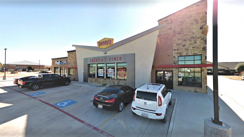 Denny's & FedEx Office | Murphy, TX