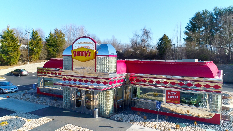 Denny's | Christiansburg, VA