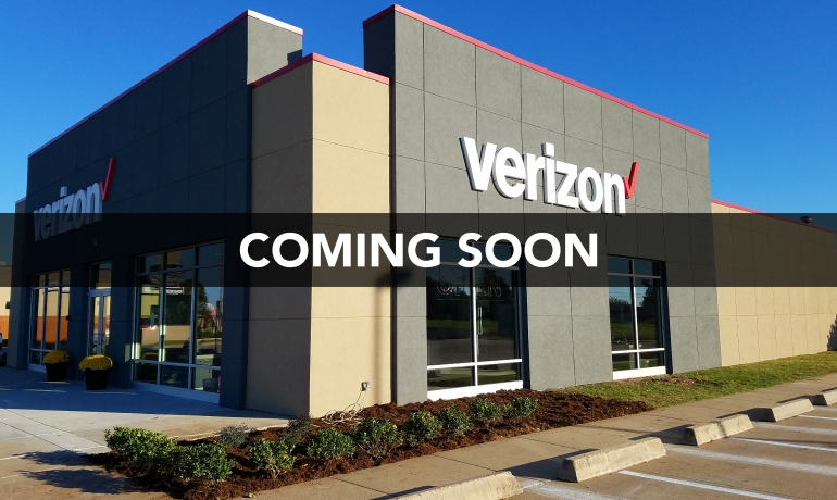 Verizon | Lawton, OK
