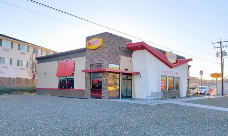 Denny's | Yakima, WA