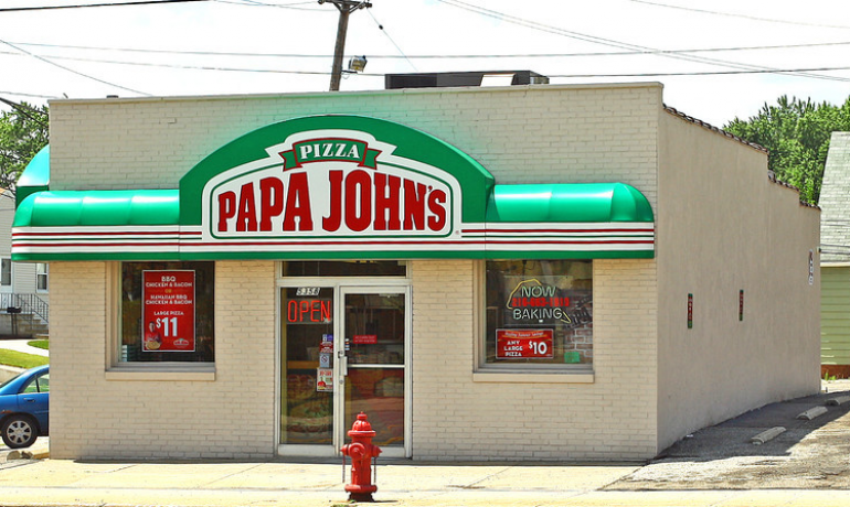 Papa John's | Garfield Heights, OH