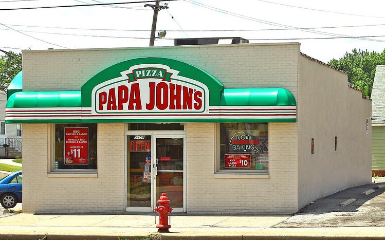 Papa John's | Garfield Heights, OH